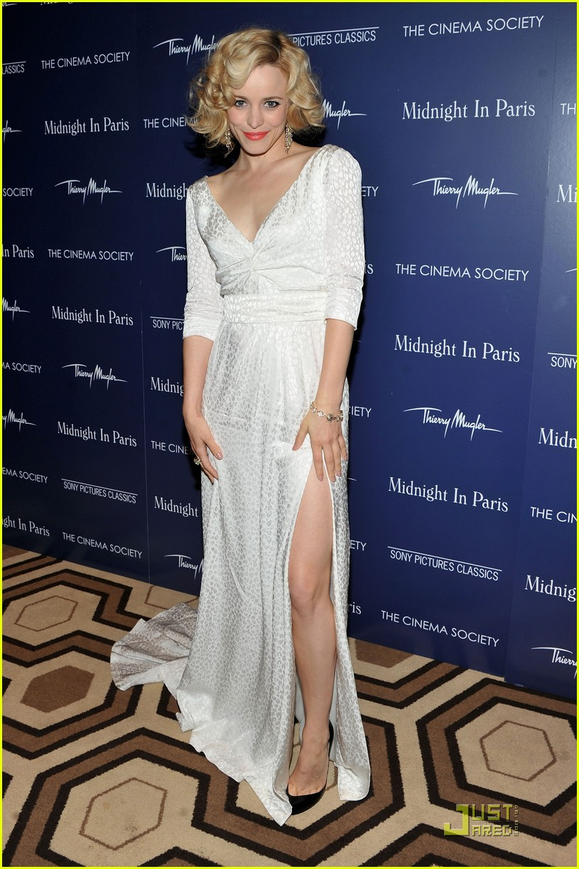 rachel mcadams midnight paris nyc 01