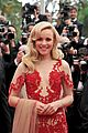 rachel mcadams ravishing red cannes 04