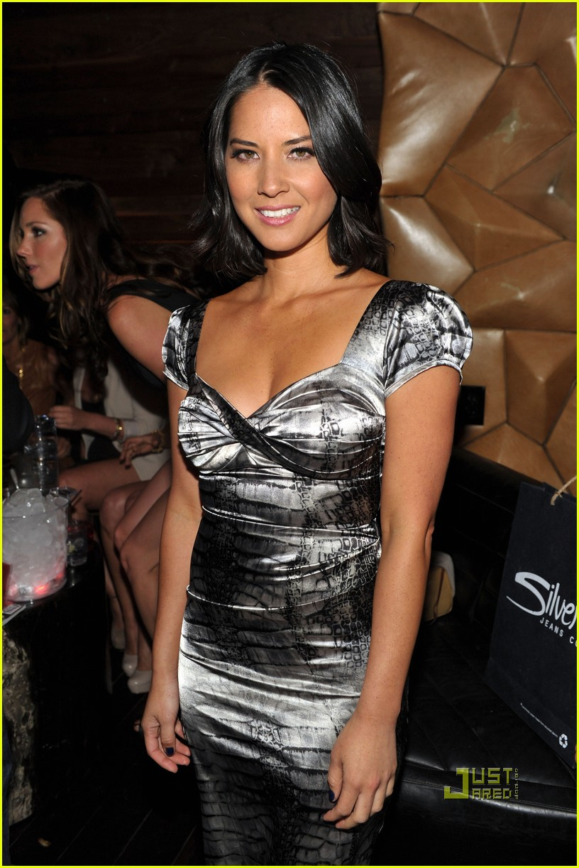 olivia munn jaimie alexander maxim hot 100 party 08
