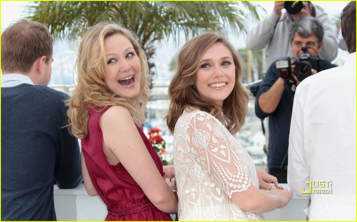 elizabeth olsen martha marcy may marlene photo call 02