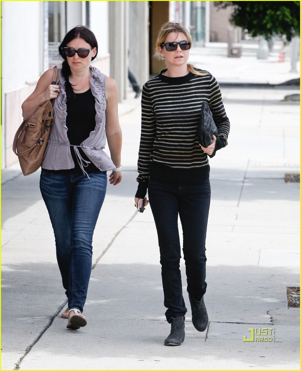 ellen pompeo business meeting 14