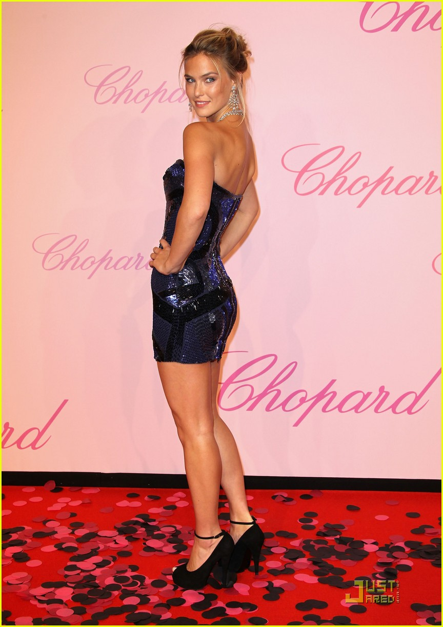 bar refaeli  diamond are a girl u0026 39 s best friend   photo