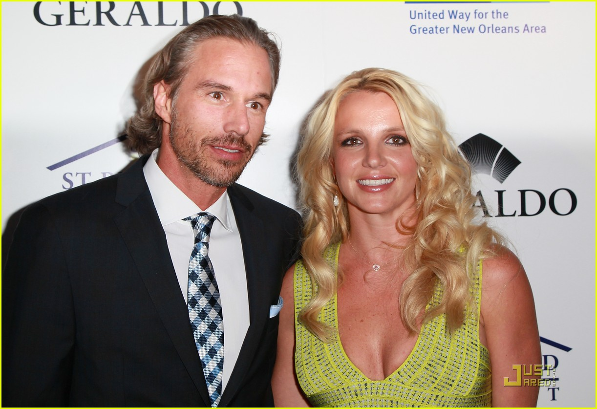 britney spears jason trawick an evening of southern style 04