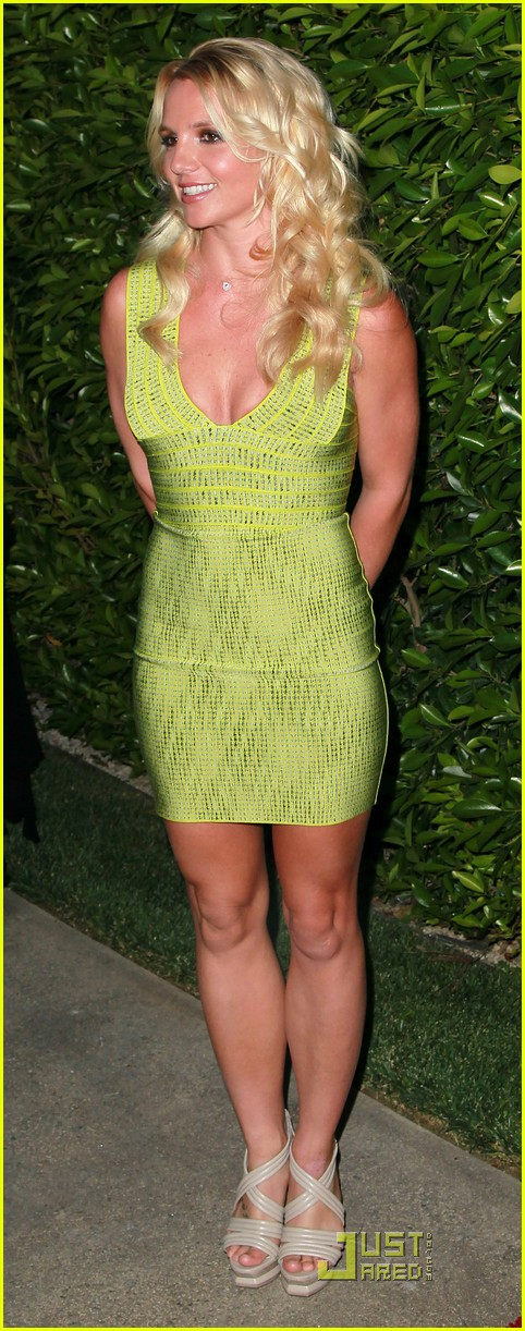 britney spears jason trawick an evening of southern style 05