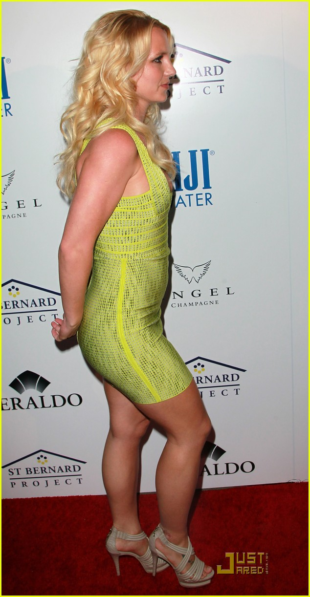 britney spears jason trawick an evening of southern style 13