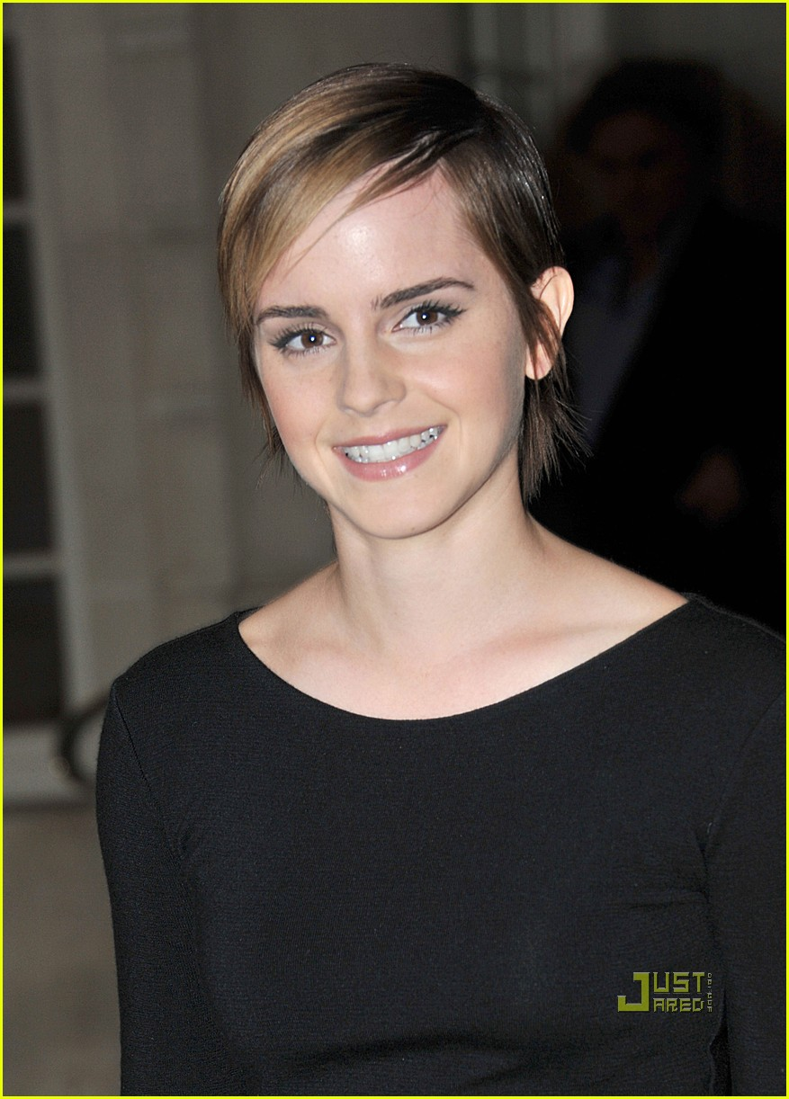 emma watson tresor midnight rose launch 06