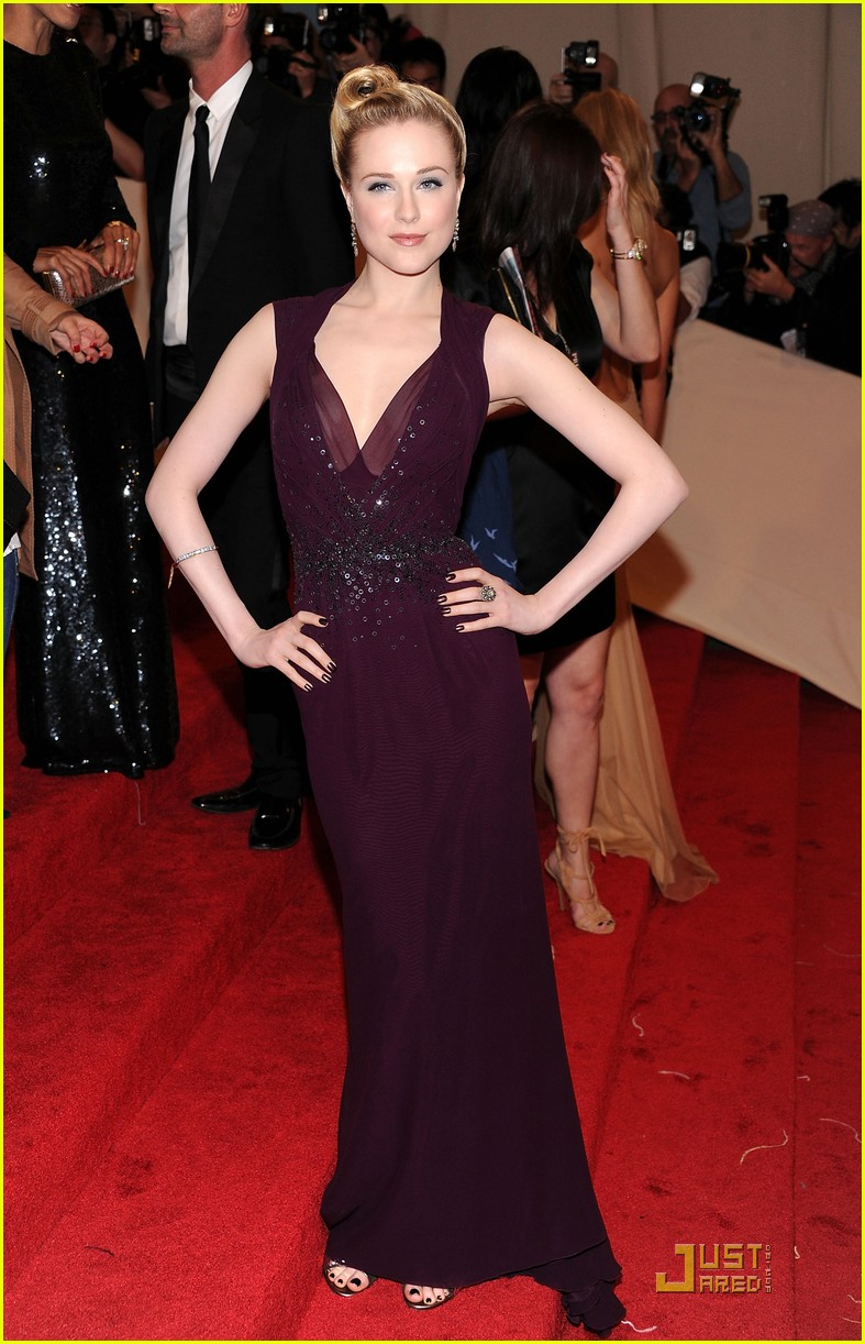 evan rachel wood met ball 2011 03