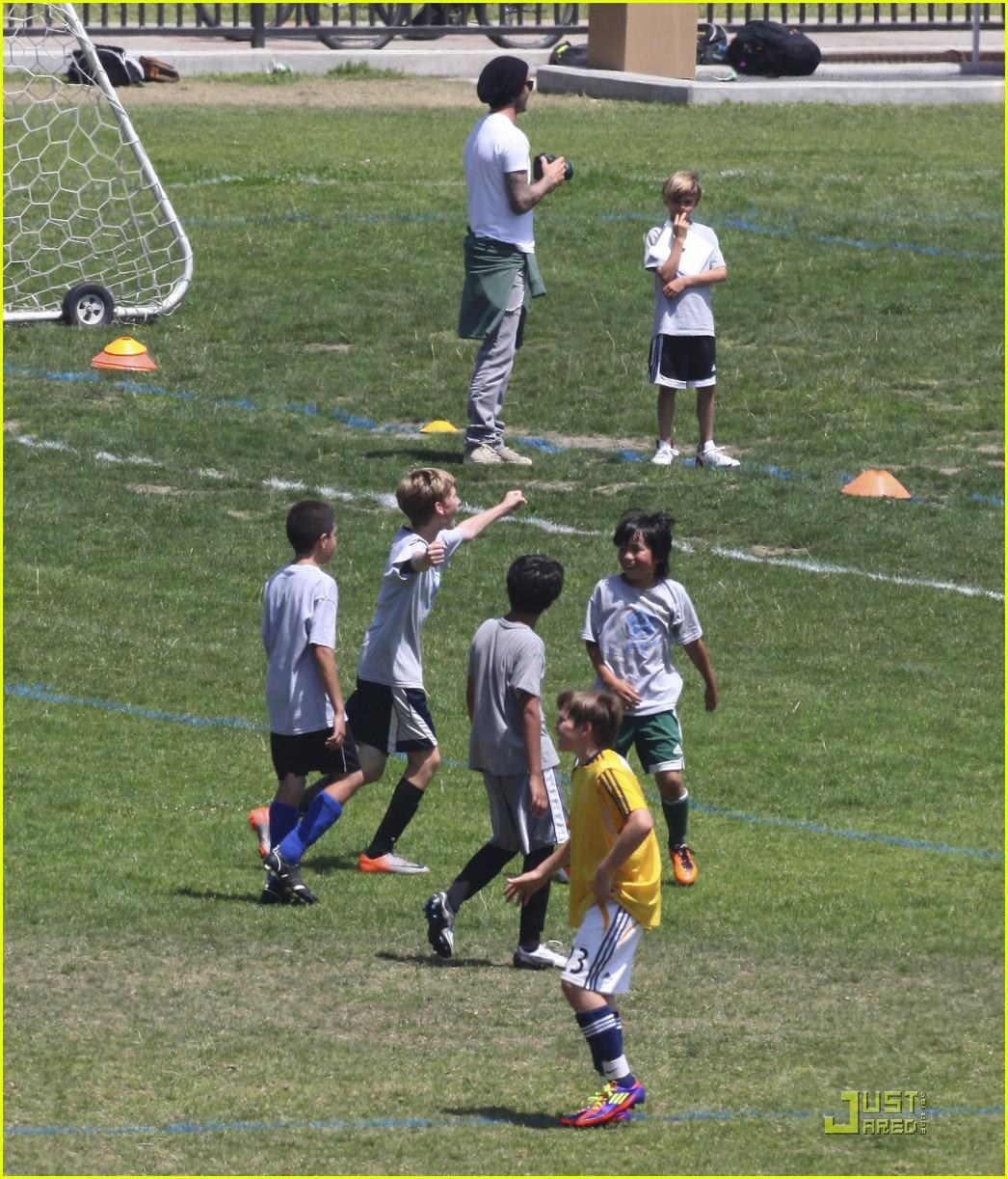 david beckham soccer dad 05