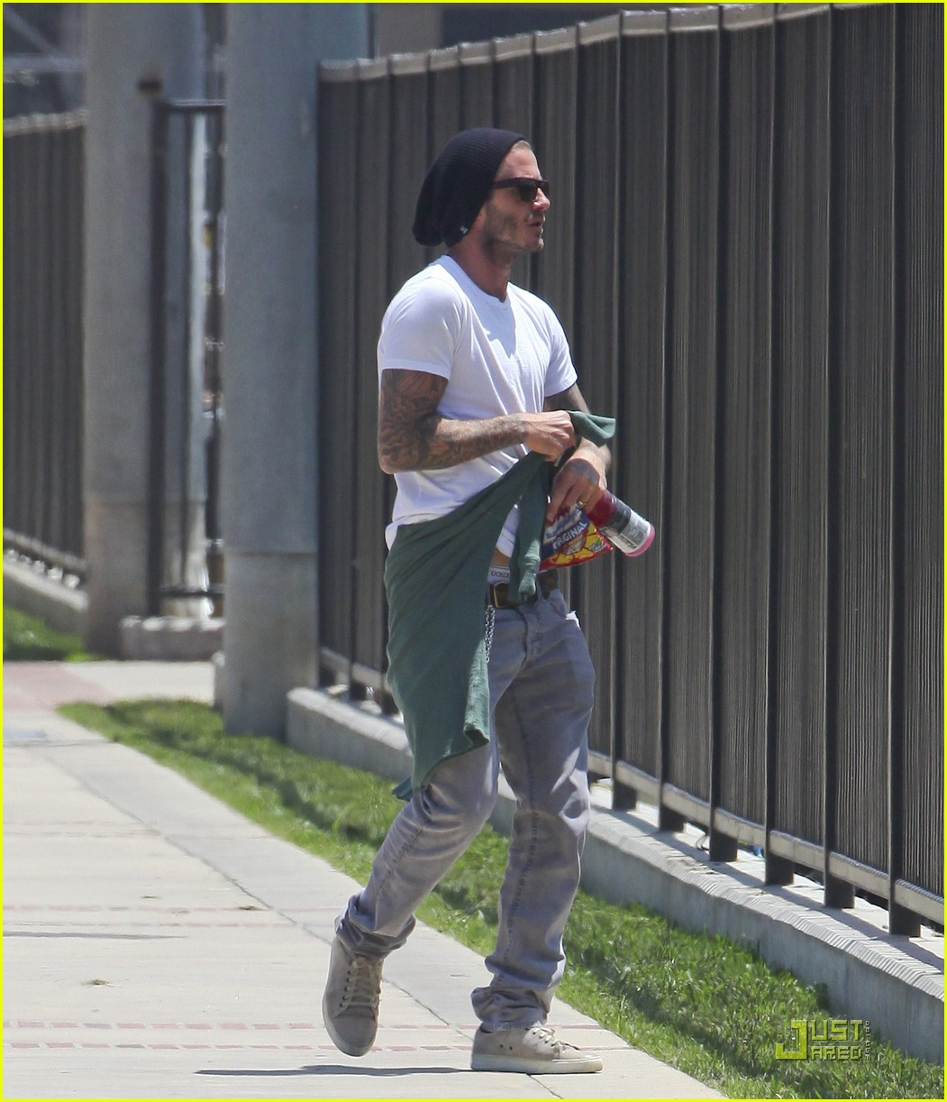 david beckham soccer dad 10