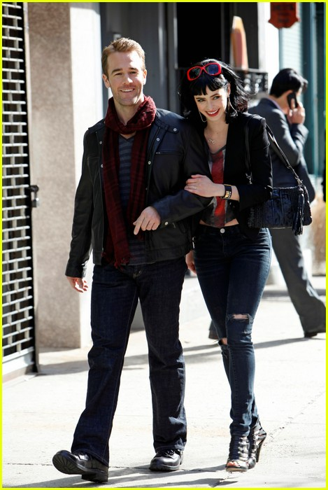 james van der beek krysten ritter apartment 23 14