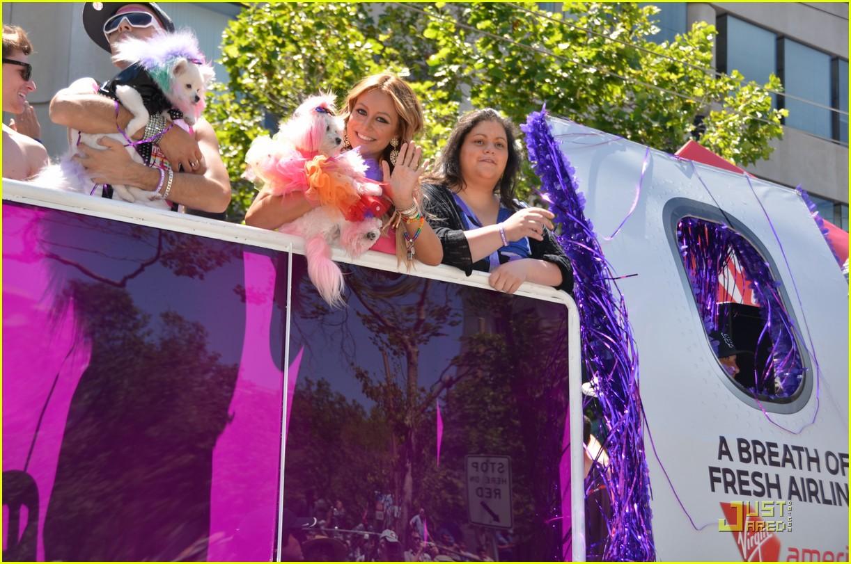 celebrities celebrate gay pride 02