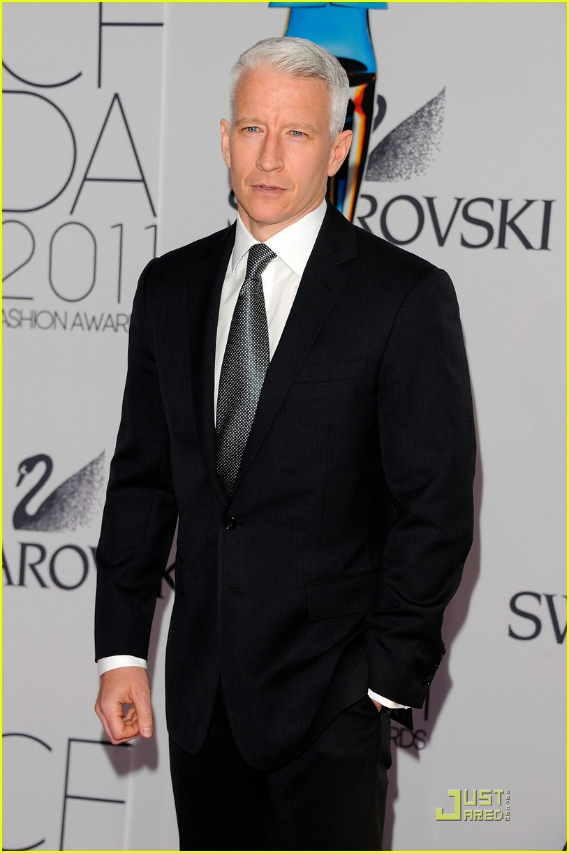 anderson cooper cfda fashion awards 02