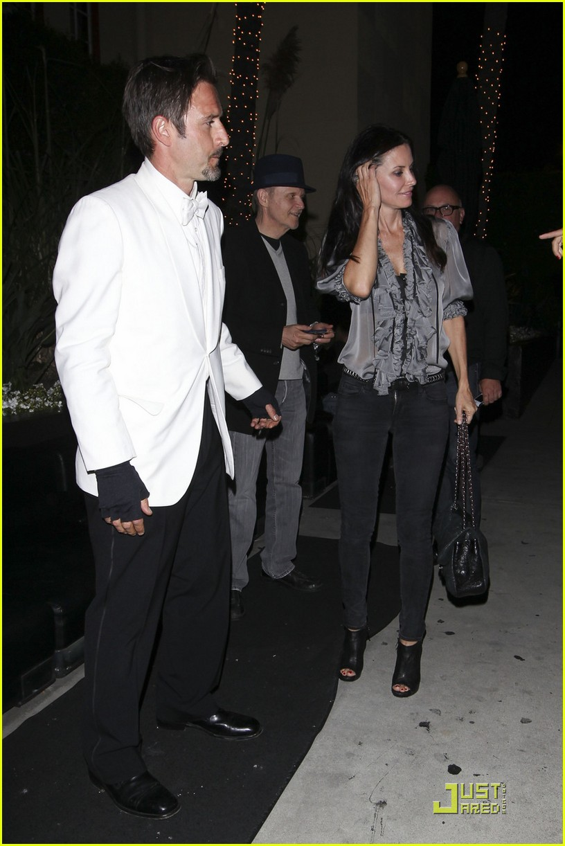 courteney cox david arquette beachers madhouse 012549003