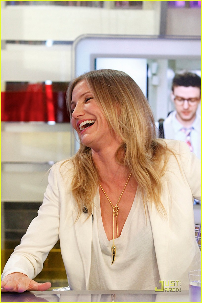 cameron diaz el hormiguero 05