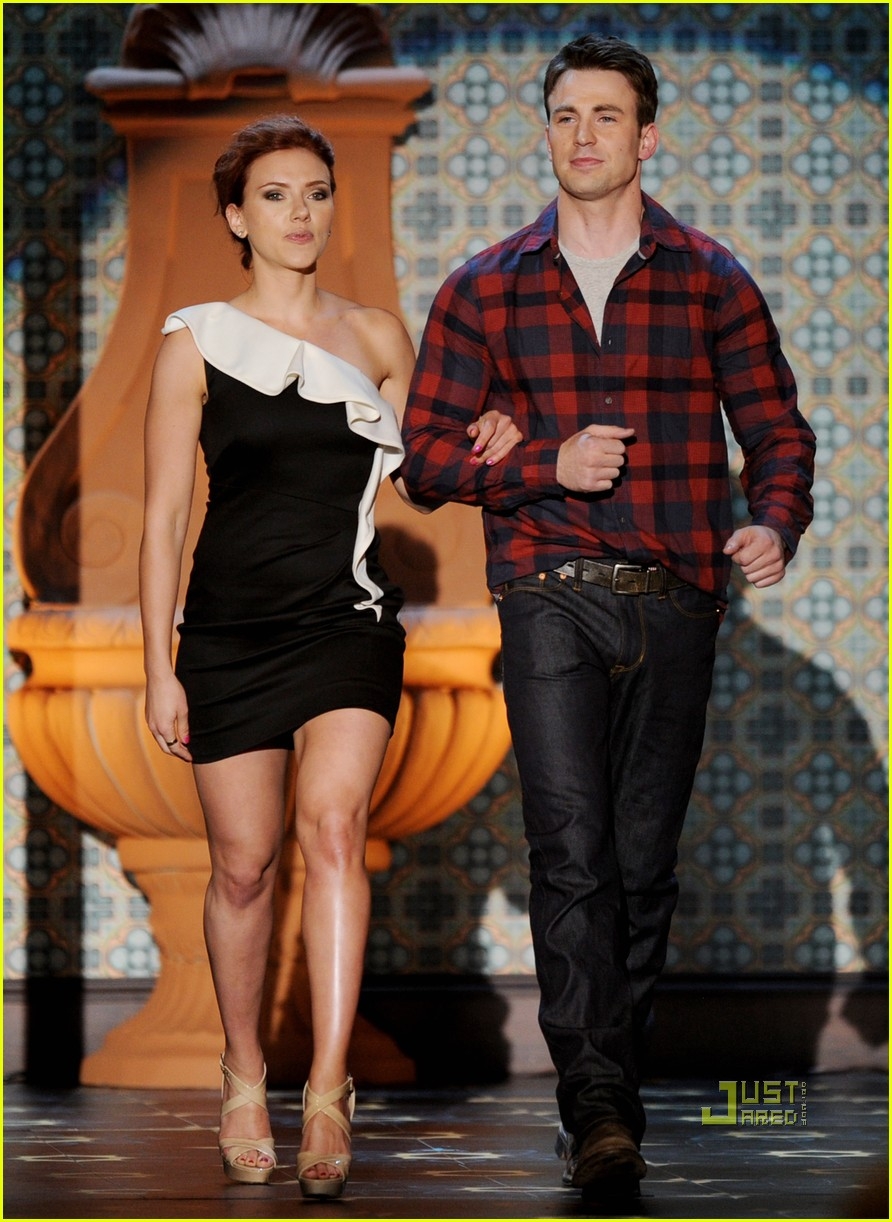 chris evans stacy keibler guys choice awards 02