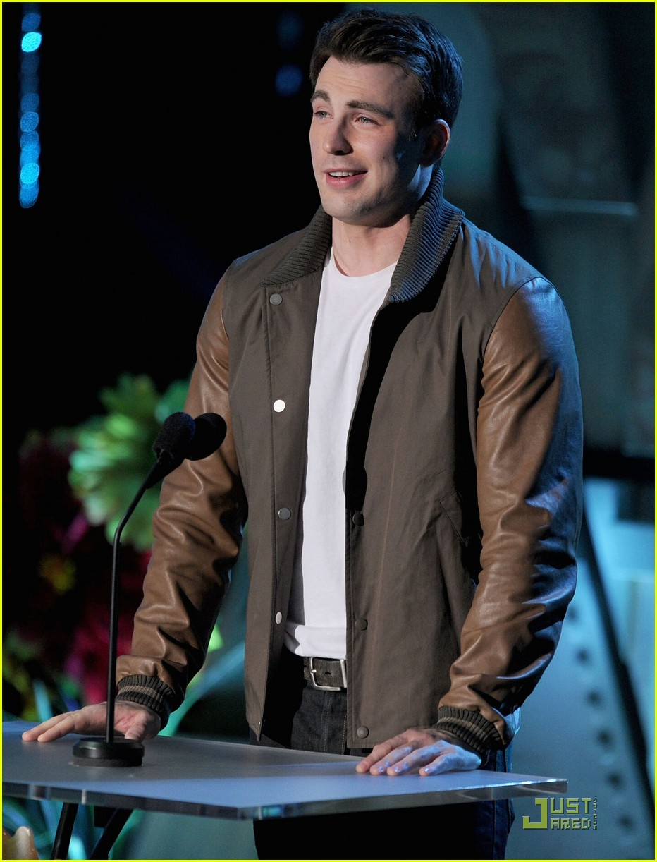 chris evans ryan gosling mtv movie awards 03