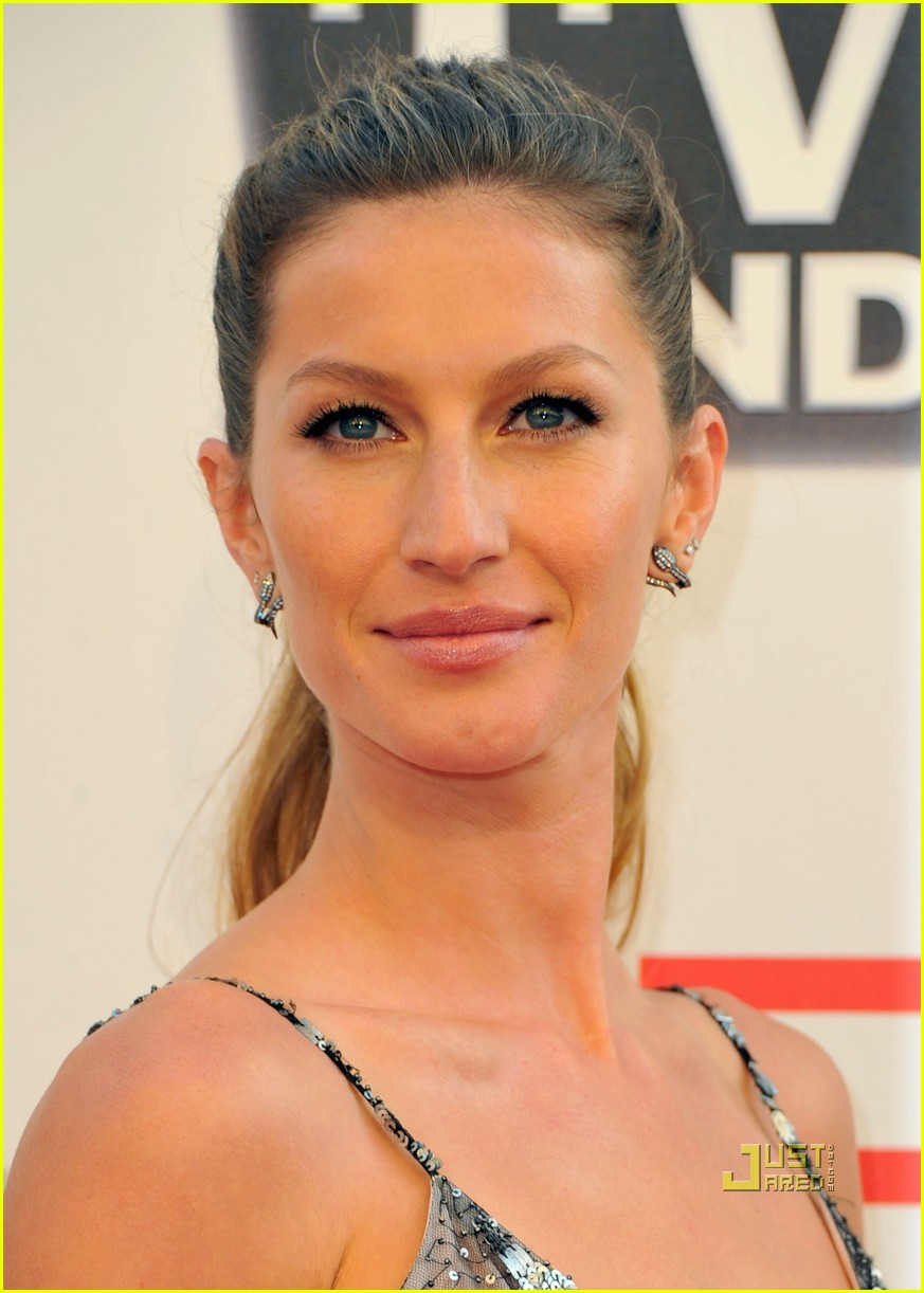 gisele bundchen afi morgan freeman 10