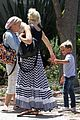 gwen stefani gavin kingston zuma checkup 05