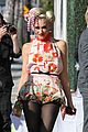 gwen stefani zuma cast japan relief 03