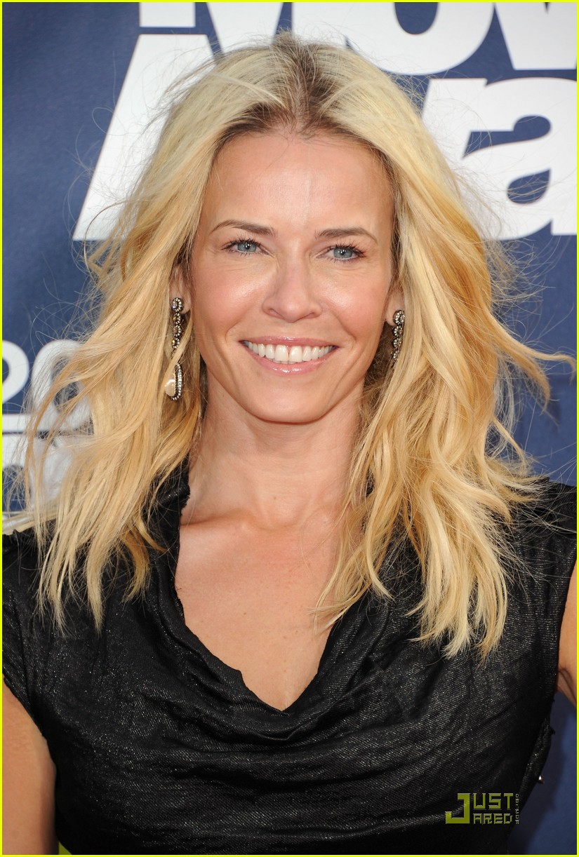 chelsea handler mtv movie awards 02
