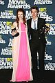 bryce dallas howard julia jones mtv movie awards 2011 07