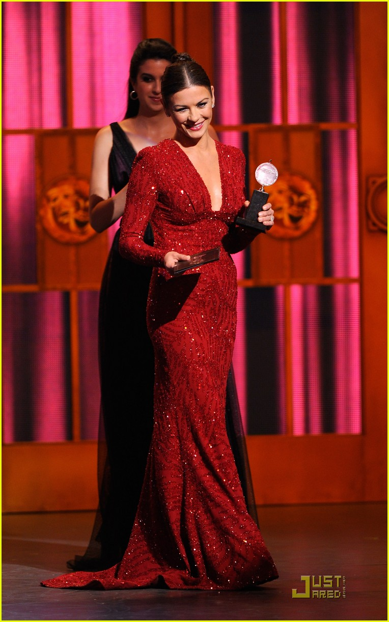 catherina zeta jones tonys 05
