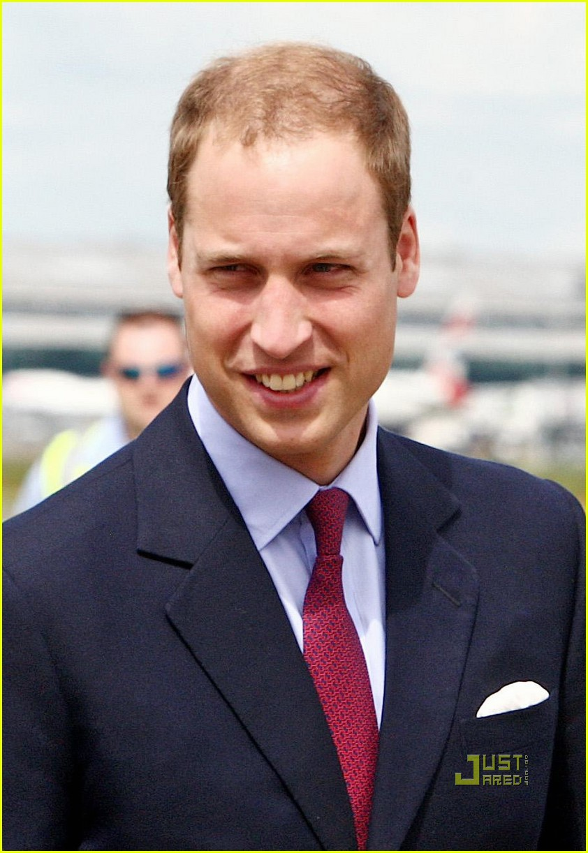kate prince william fly to canada 06