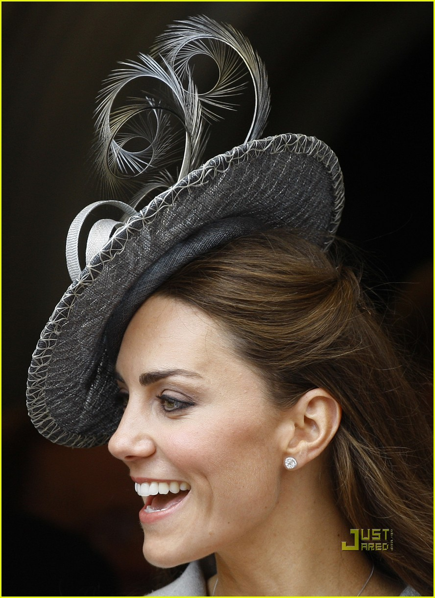 kate middleton prince william garter service 14