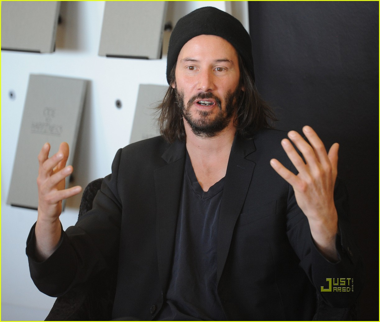 keanu reeves waterstones piccadilly 03