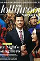 jimmy kimmel thr cover
