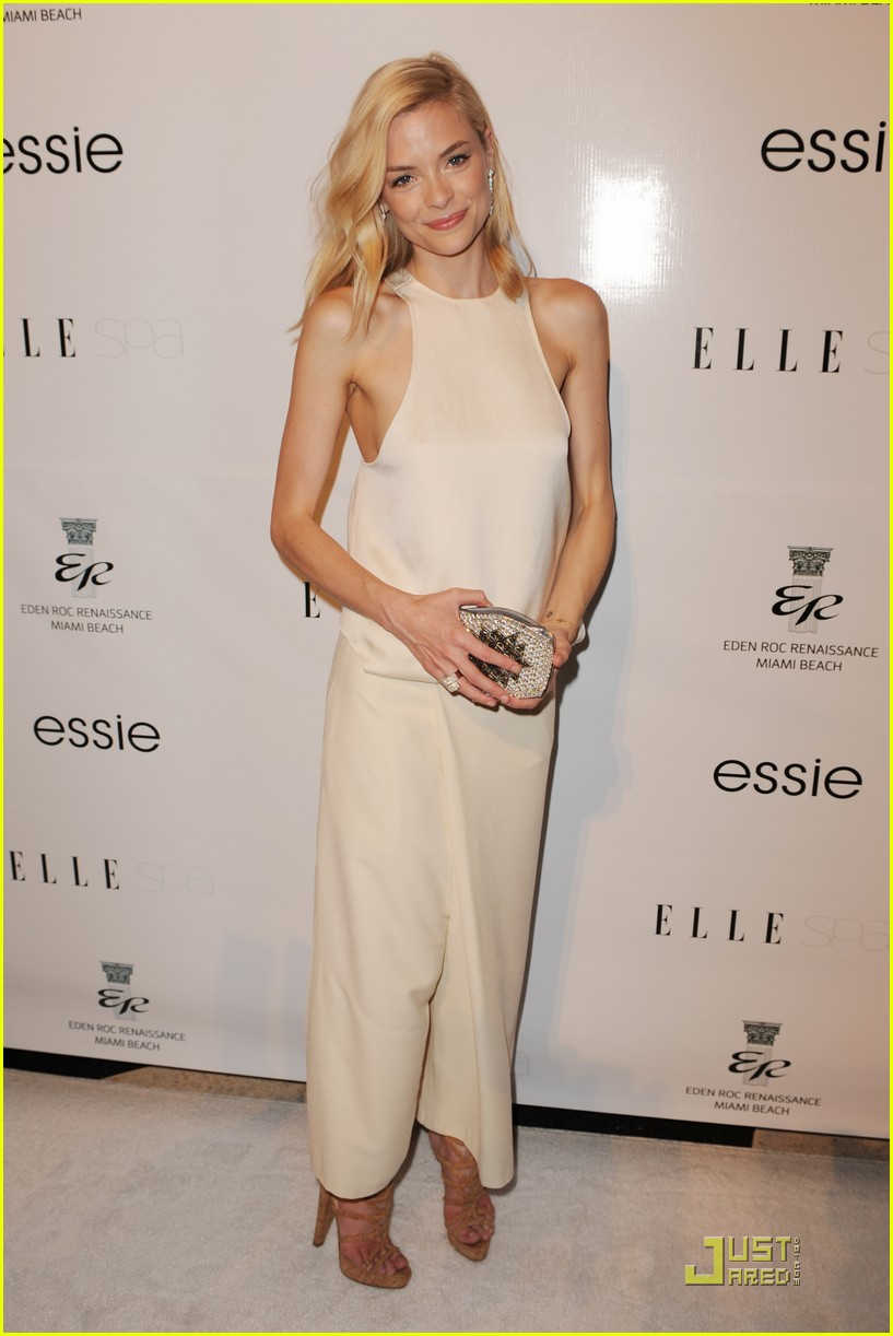 jaime king elle spa 05