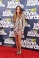 leighton meester mtv movie awards 2011 01