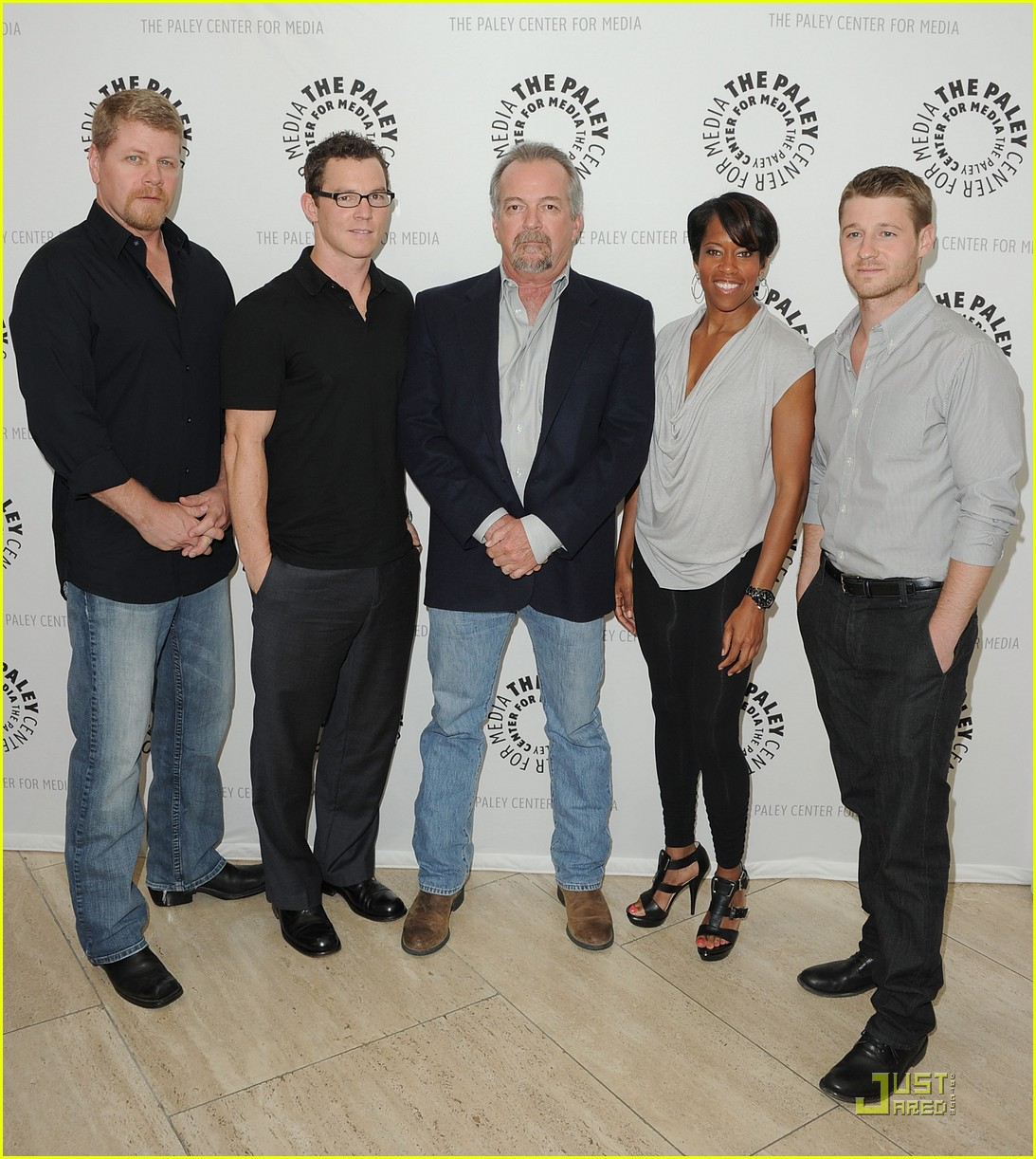 ben mckenzie paley center 12