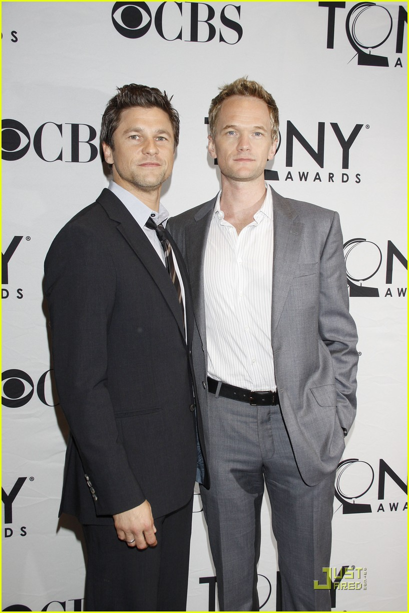 neil patrick harris tony awards tonight 10
