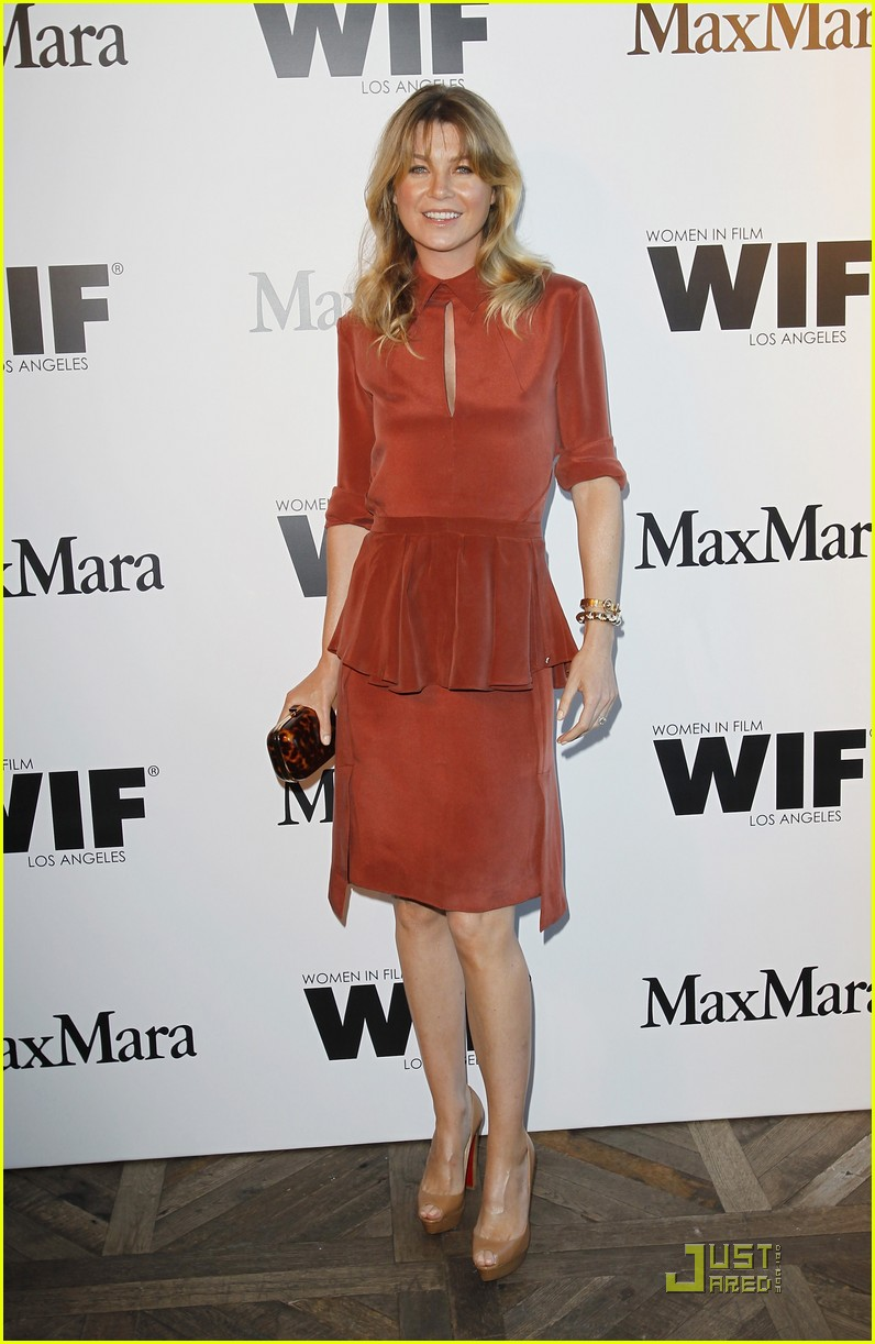 ellen pompeo max mara dinner 01