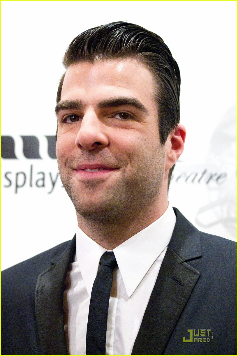 zachary quinto theatre world awards 05