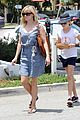 reese witherspoon ava phillippe brentwood lunch 07