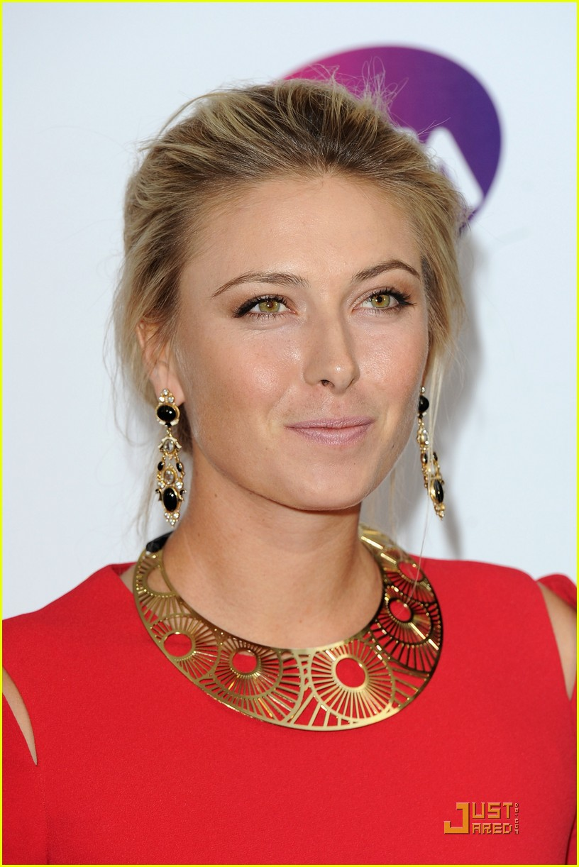 maria sharapova pre wimbledon party 10