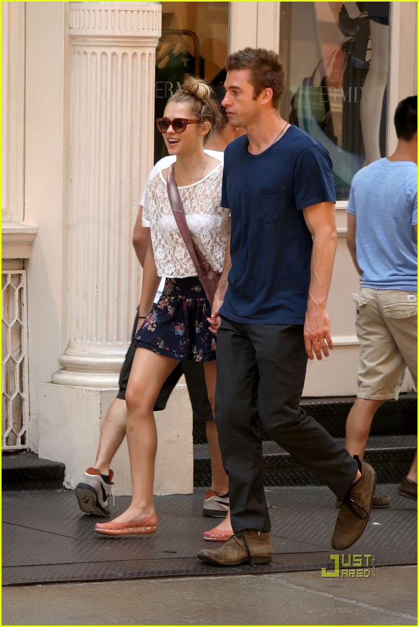 teresa palmer scott speedman soho nyc 03