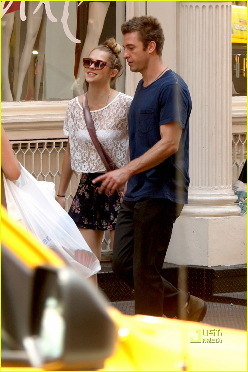 teresa palmer scott speedman soho nyc 18