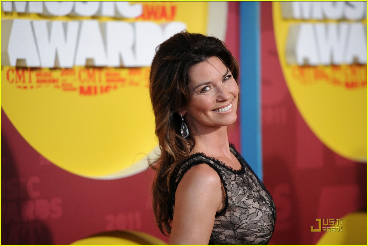 shania twain cmt awards 03