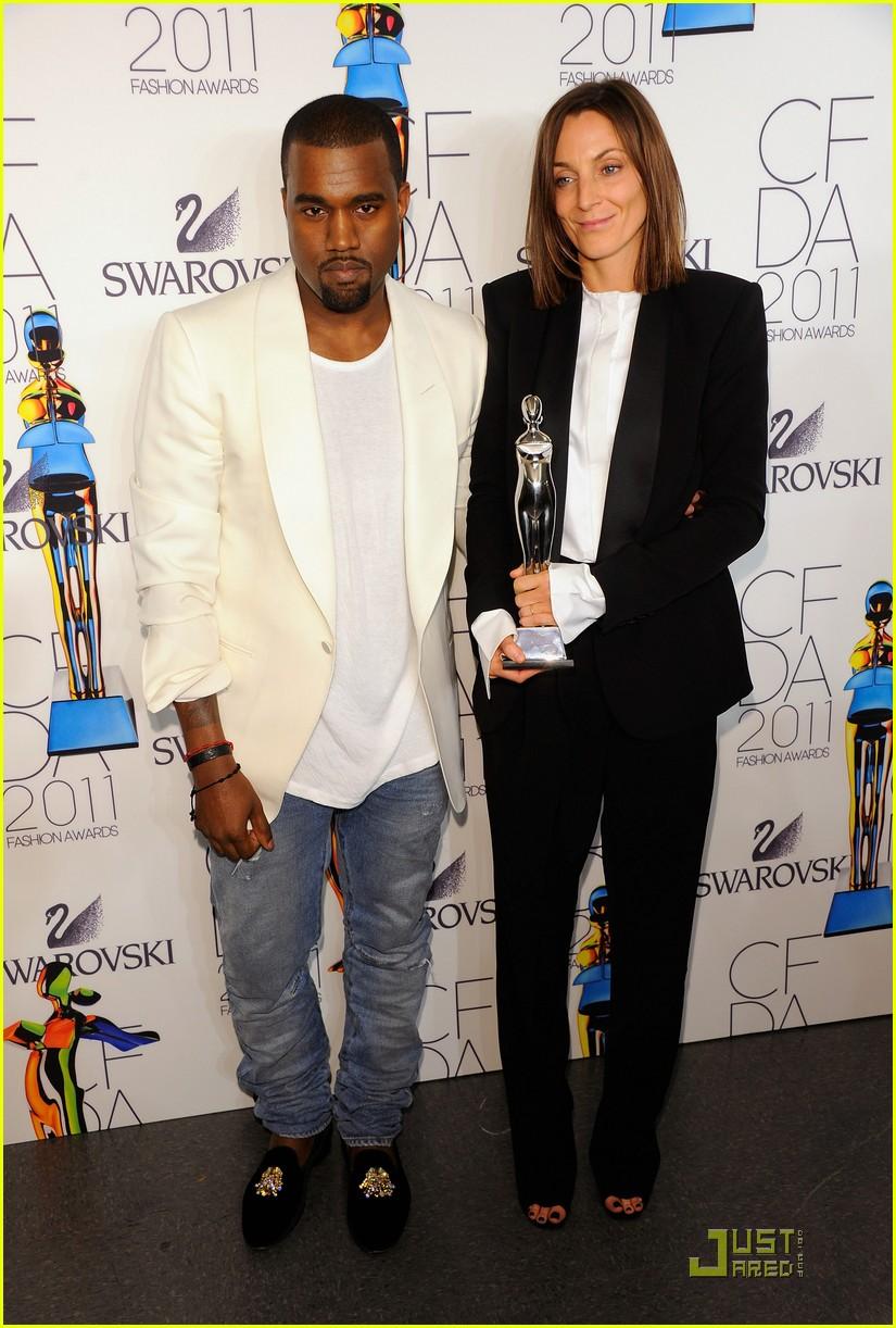kanye west cfda awards 03