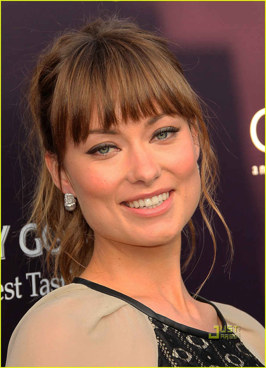 olivia wilde chrysalis butterfly ball 022552074