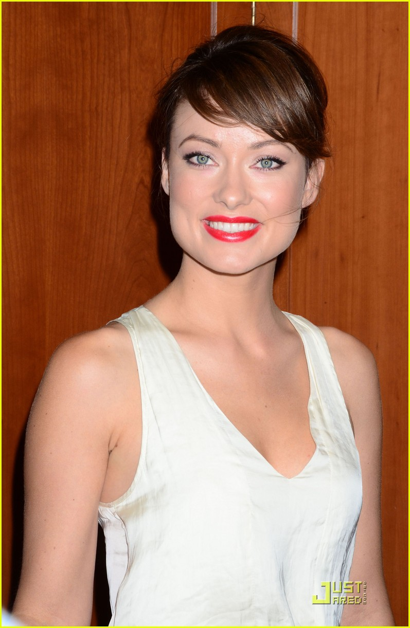 olivia wilde honored by fresh air fund 01