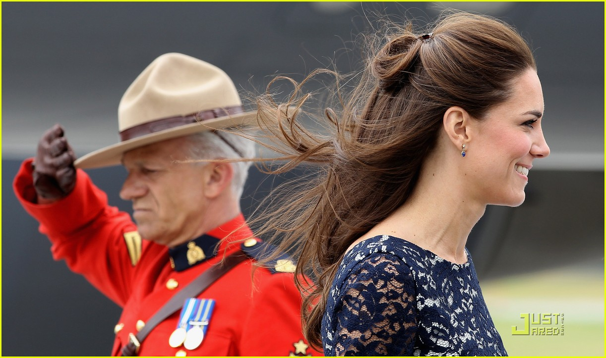 price william kate middleton ottawa 11