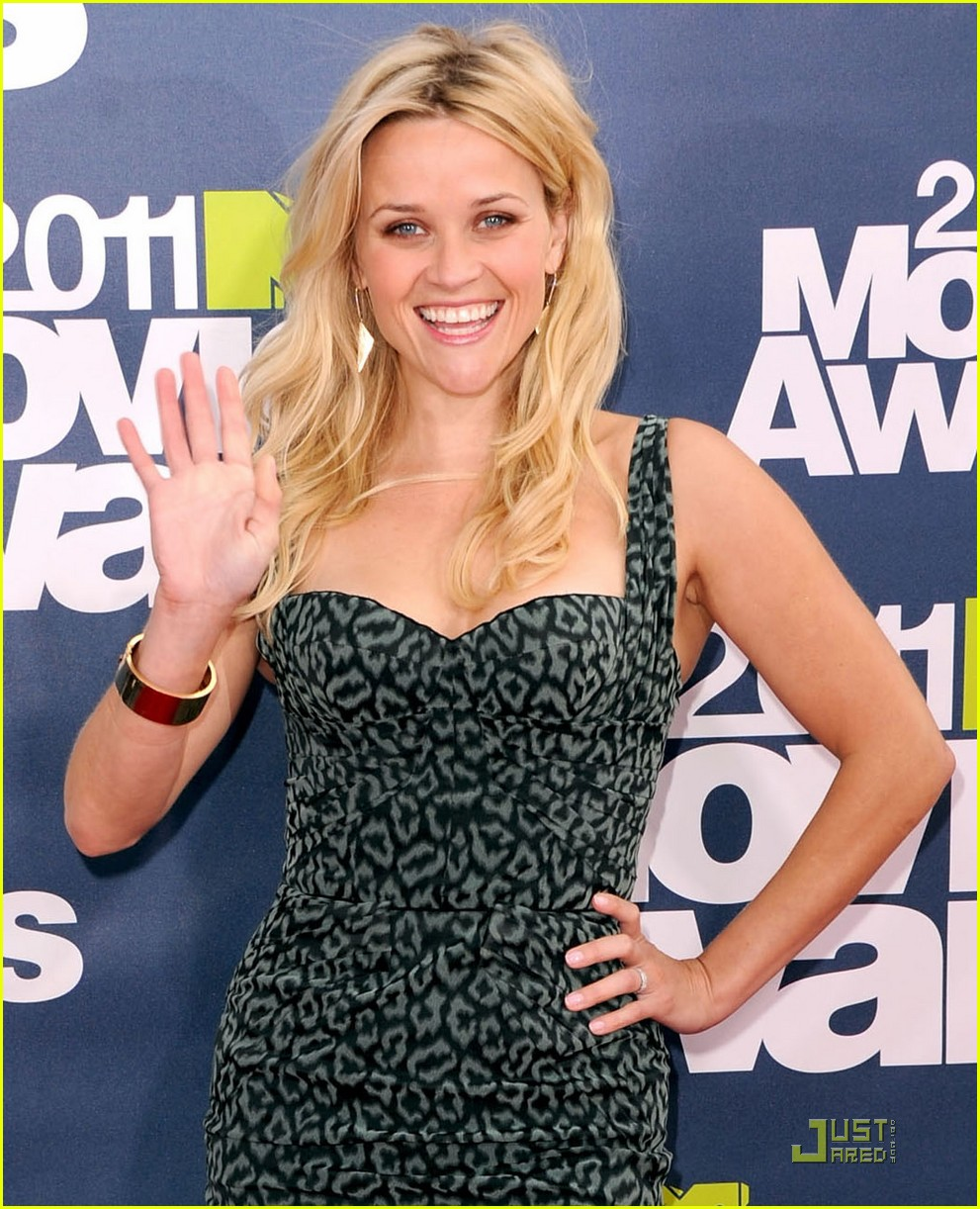 reese witherspoon mtv movie awards 02