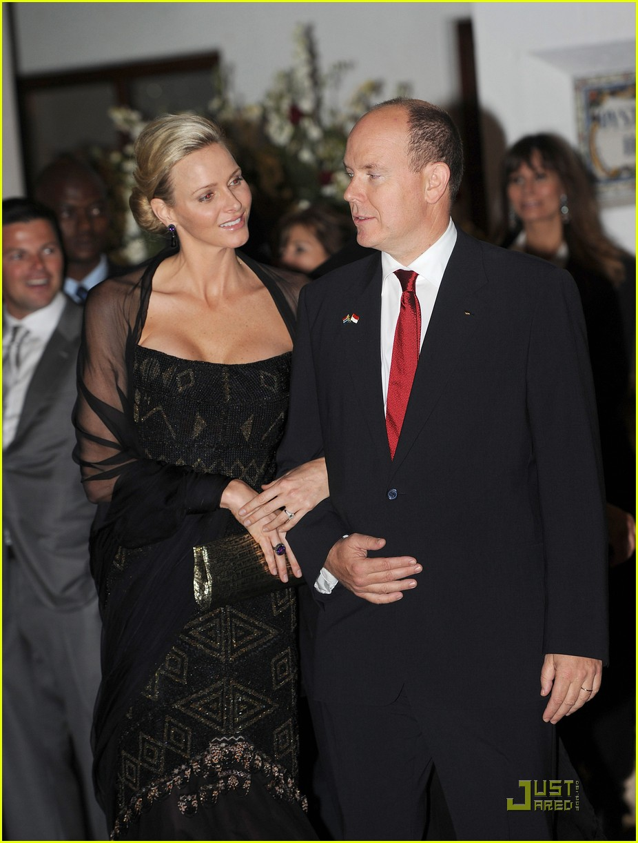 princess albert princess charlene durban 05