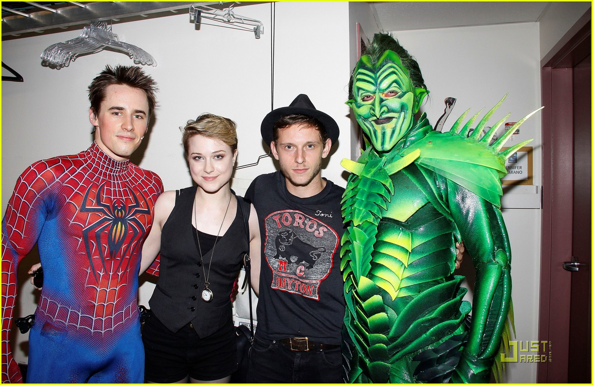 evan rachel wood jamie bell back together 08