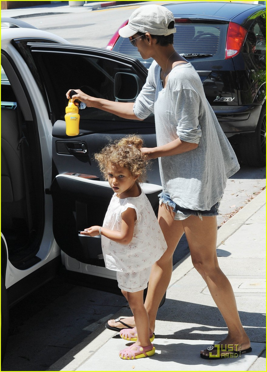 halle berry nahla pediatrician 032561797