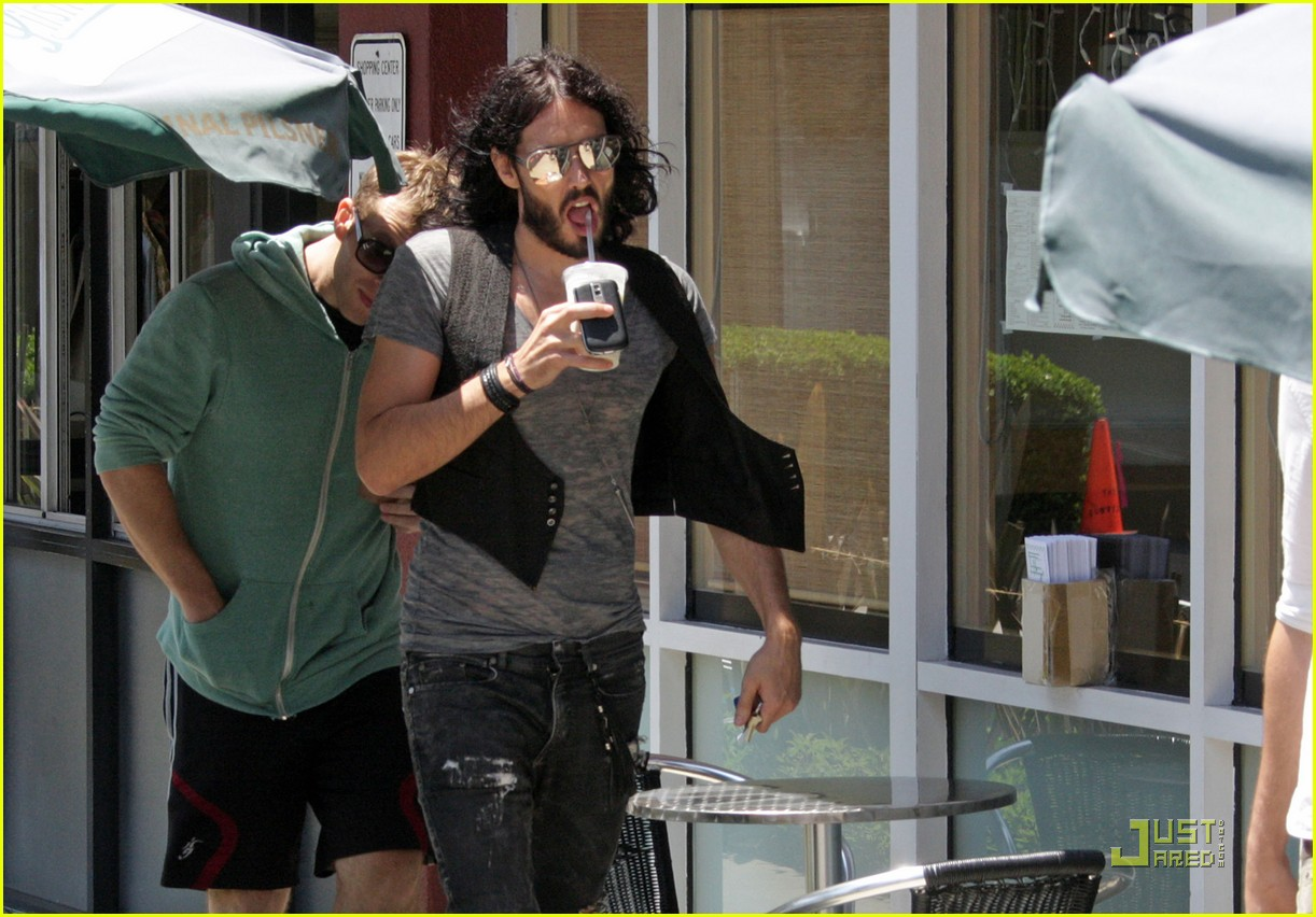 russell brand red rock 05